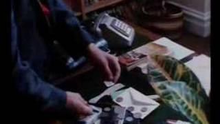 Inspecteur Morse Saison 1 Trailer