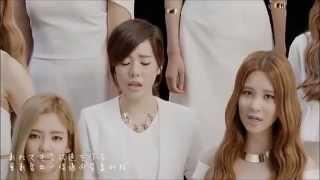 轉載請註明:韓冰海歌手名稱:少女時代歌曲名稱:Divine 專輯名稱:The best.