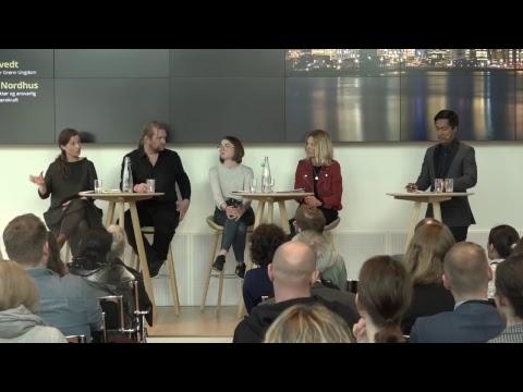 Bærekraftrevolusjonen | The Waterfront Ideas #15