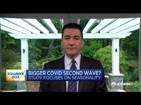 Breaking down White House's top five coronavirus vaccine candidates: Former FDA chief
