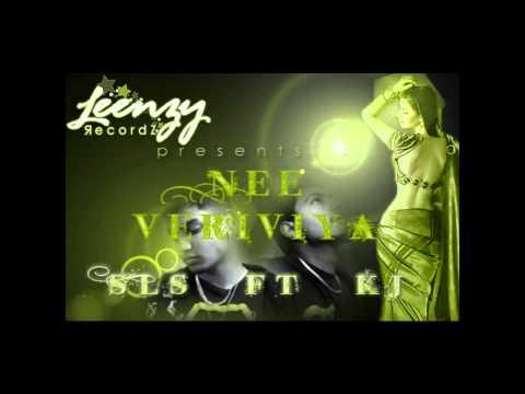 Nee Veriviya - SLs Ft. KJ [Leenzy RecordZ] Official Video