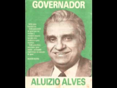 Lambada de Aluízio Alves - Eleições de 1982