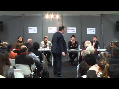 Conception Universelle : innovation, nouveaux services, nouveaux marchés