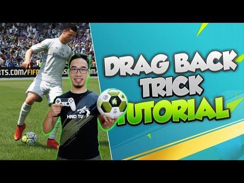 FO4 Tutorial - Kĩ thuật gây ức chế bậc nhất game (Drag back)