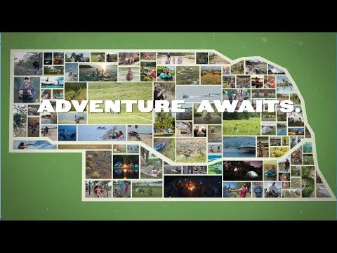Adventure Awaits at Nebraska State Parks