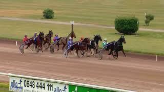 Vidéo de la course PMU PRIX EXPRESS JET