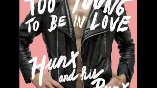 hunx and his punx - he