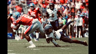 This Cal-Ole Miss Ending Was WILD | Watch The Controversial Ending That Finished A Game Of Inches