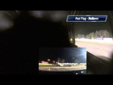 Derek Husted Buena Vista Raceway May 7th