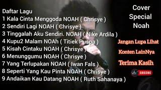 Download Kala Cinta Menggoda,  Lagu Lama Versi Noah