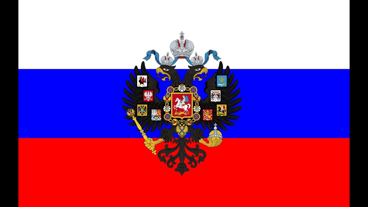 To Russian Empire Russian 52