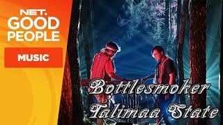 Bottlesmoker - Talimaa State (Live at Festival Musik Tembi 2020) #NetGoodPeople