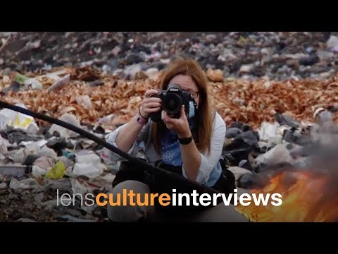 Renée C. Byer on the Art of Photojournalism | LensCulture