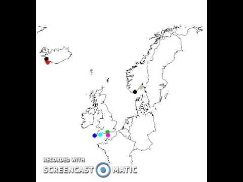 Invasive american lobsters in the EU