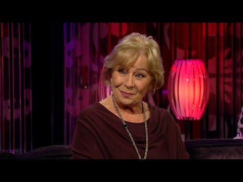 Eilish O'Carroll on Mrs Brown's Boys and her mother  The Saturday Night   RTÉ