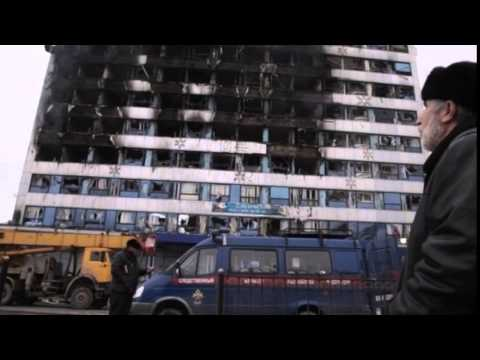 Russia Chechnya Deadly rebel attack rocks Grozny: Breaking News
