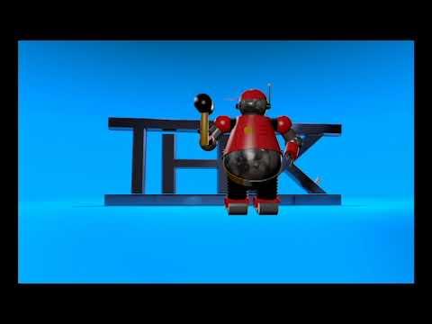 Download THX Tex Trailer 1996 Remake