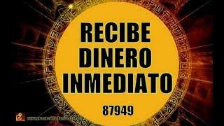 RECIBE DINERO INMEDIATO - LEY DE ATRACCIÓN -87949- PROSPERI...