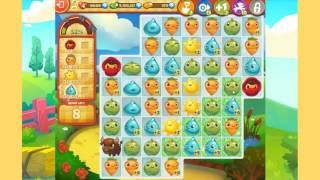 Farm Heroes Saga Level 1436 NO companions