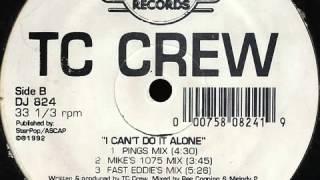 "TC Crew ""I Can"