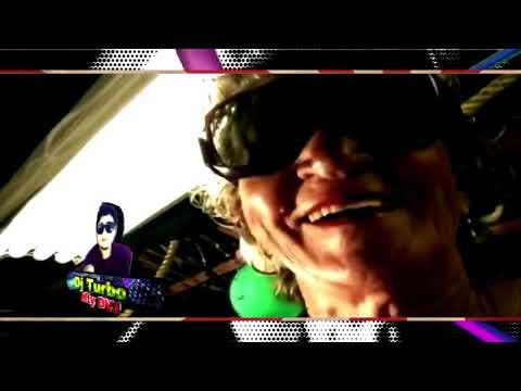 37-DJ TURBO MTY DVJ-ANGEL Y KRIZ -VEN BAILALO ( REMX 2018 )