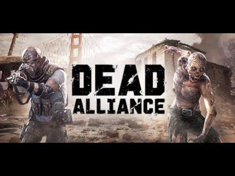 Dead Alliance Multiplayer beta |