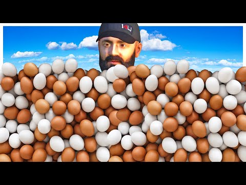 I Became the Worlds Most Successful Egg Salesman - Lumberjack's Dynasty |