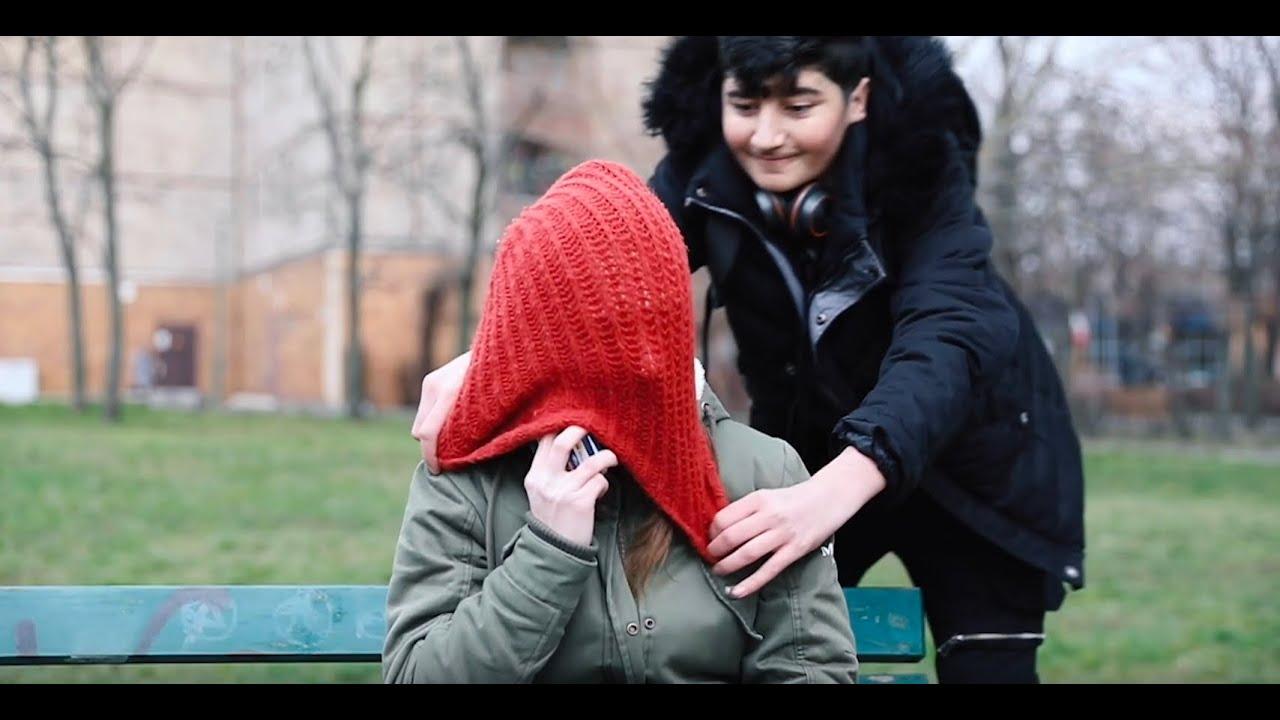 Grenzenlos / Kurzfilm / Mix it Filmprojekt / Berlin-Marzahn-Pankow