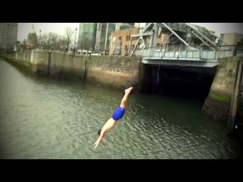 Diving in Dublin