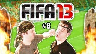 Fifa 13 Ut - 'build & Conquer' #8 - Lm, Cm, Rm, Gk ???!!!!