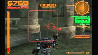 Armored Core 2 (PS2)