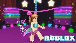 Sparklefest! Roblox: 🎆 Dance Your Blox Off - Acro