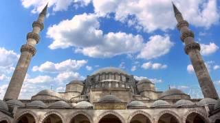 Sultanahmet Camii in Istanbul