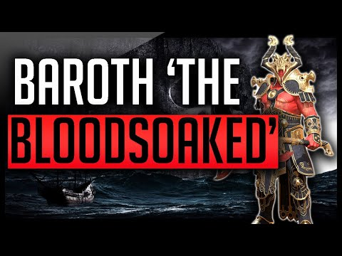 RAID   Baroth the Bloodsoaked *NEW EPIC*