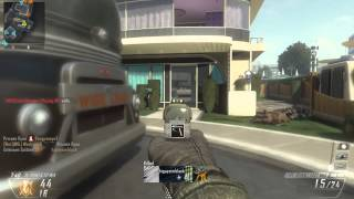Black Ops 2 PC Five Seven nuclear