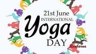 International Yoga Day 2020 Messages, Wishes, Quotes, Images, WhatsApp Status #InternationalYogaDay