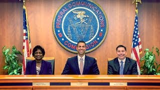 FCC Voted to End Net Neutrality and DESTROY the Internet