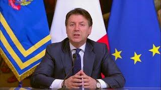 Italy shuts all non-essential businesses until April 3 over coronavirus