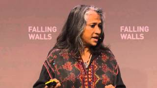 Naila Kabeer – Breaking the Wall of Gender Inequality (FW2015)