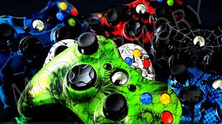Modz Armory 10 Mode Modded Controllers