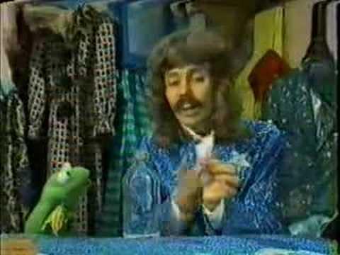 Doug Henning On The Muppet