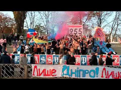 Cherkasy - kherson 29.10.2011