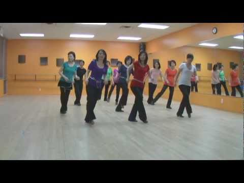 Better Take Cover - Line Dance (Dance & Teach in English & 中文)
