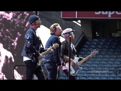U2 Dublin I Still Haven't Found What I'm Looking For 2017-07-22 - U2gigs.com