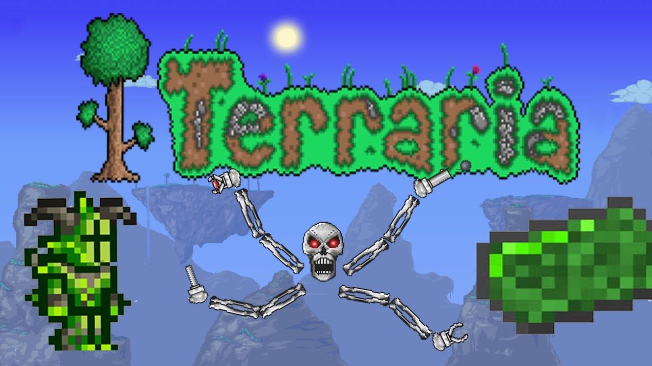 terraria how to get crimtane ore