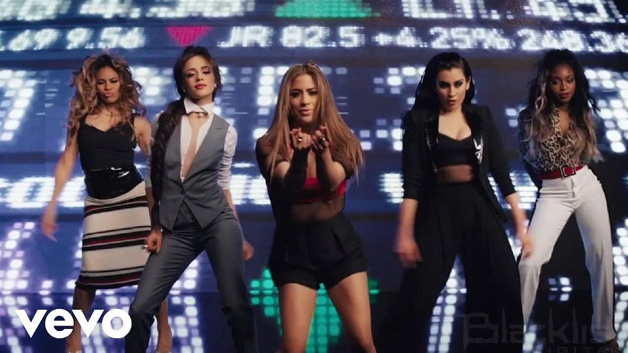 Camila Cabello   Dont Go Yet MV