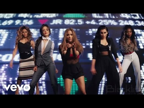 Fifth Harmony - Worth It ft Kid Ink