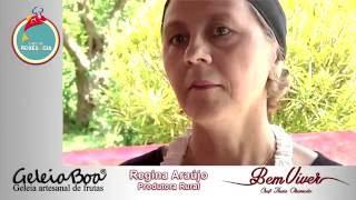 Geléia Boa (Monteiro Lobato): reportagem Programa Bem Viver com a chef Thais Okamoto