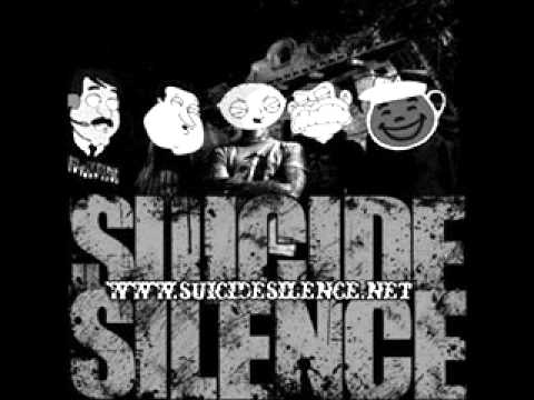 Suicide Silence - Family Guy Demo Bludgeoned to death