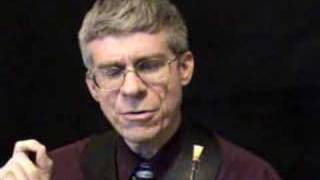 Fourth Bassoon Lesson: Part 1